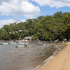 Beach Dangar Island