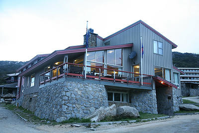 KAC Lodge