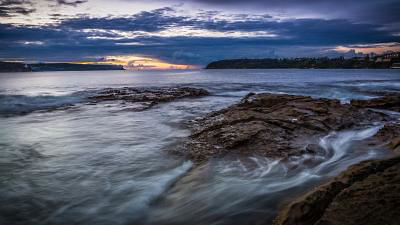 Sunrise Balmoral
