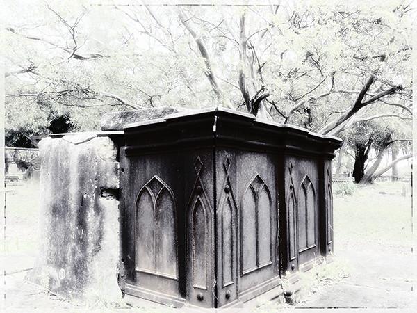 Newtown Cemetery 5
