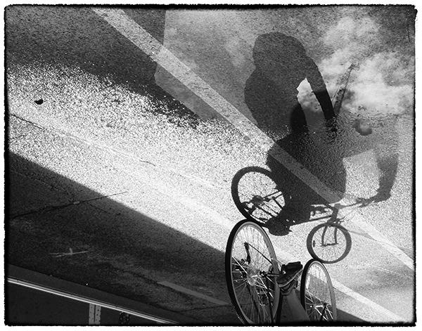 Mystery Rider