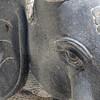 Elephant detail Indian Temple