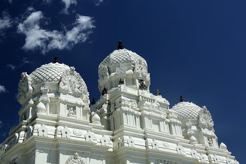 Hindu Temple 2