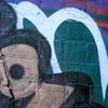 Otford Rail Tunnel graffiti 2