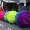 Knitting balls