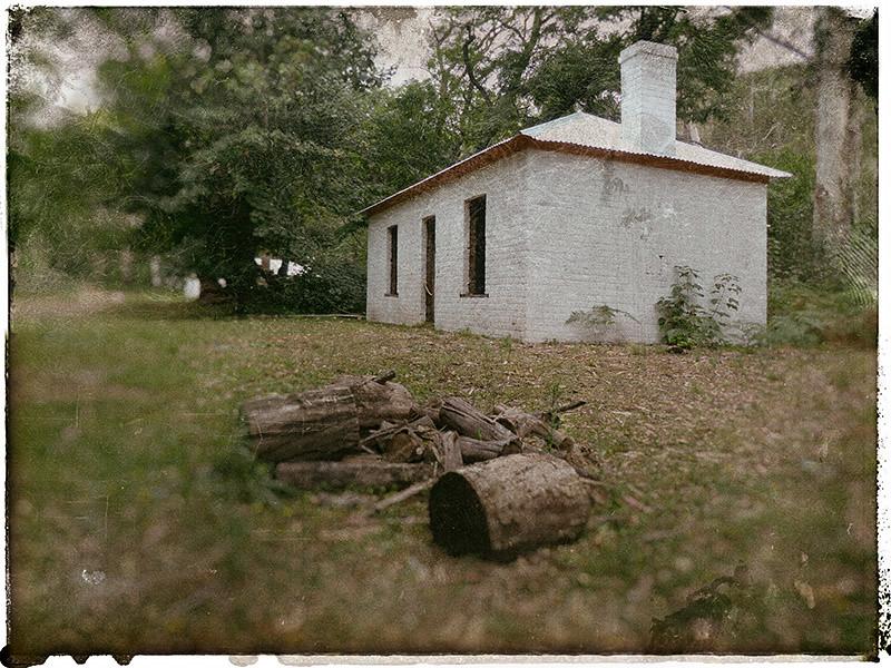 Joadja cottage