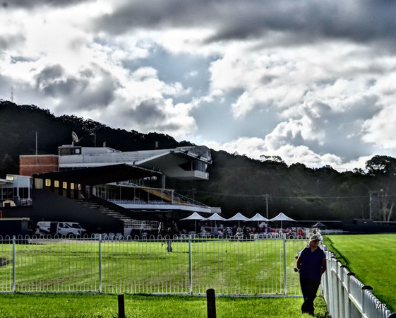 Wyong Races Weather