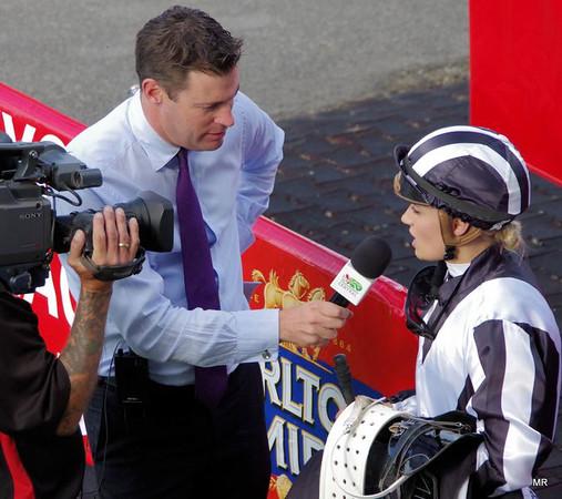 Wyong Races Winning Jockey
