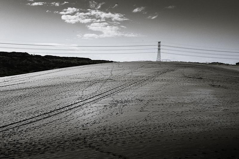 Kurnell dunes
