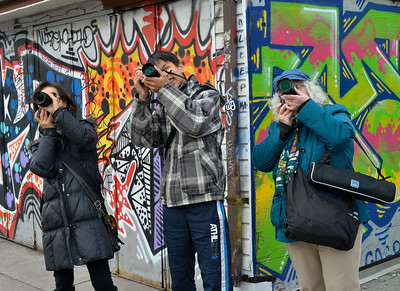 Kensington Market - March 13 2016