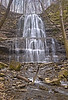 Sherman Falls 1 by Don Poulton