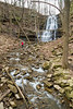 Sherman Falls and Vicinity by Don Poulton