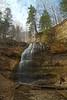 Tiffany Falls 1 by Don Poulton