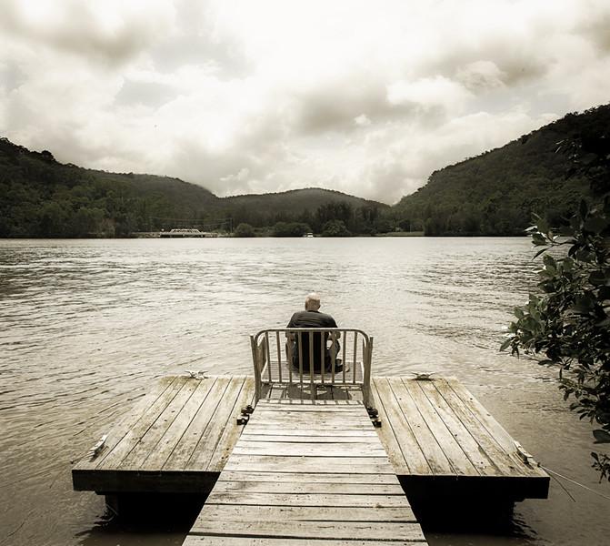 Wiseman's Ferry