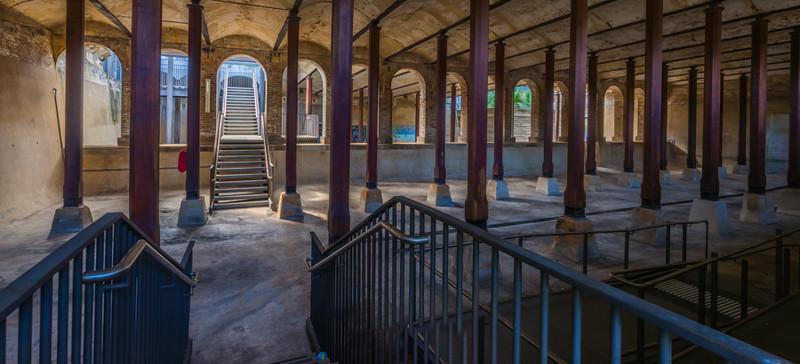 Reservoir Gardens HDR