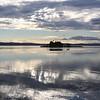 Tuggerah Lake reflections