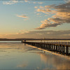 Evening Long Jetty