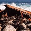 Cape Banks Wreck