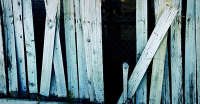 Tanya Fugate - Wood