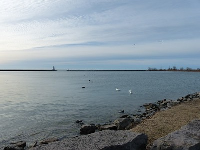 Cobourg Harbour