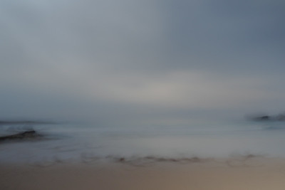 Billy's Beach impression