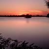 Sunrise Corunna Lake