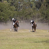 Tent Pegging Competition