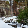 Rainbow Falls, Great Smoky Mountains NP