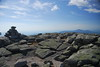 Finally the third summit - and the REAL summit of South Baldface.