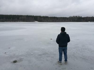 Ludvika, Sweden (2017-12-30 - 31)