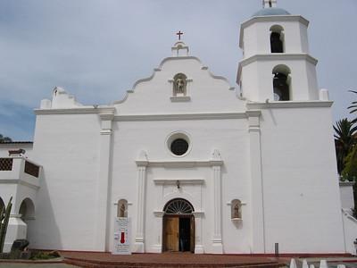 02 - San Luis Rey de Francia