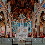 Stephen Hilton - St Mary 1