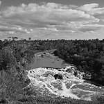 Helen Warnod - Buckley Falls