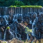 Vira Vujovich-Buckley Falls