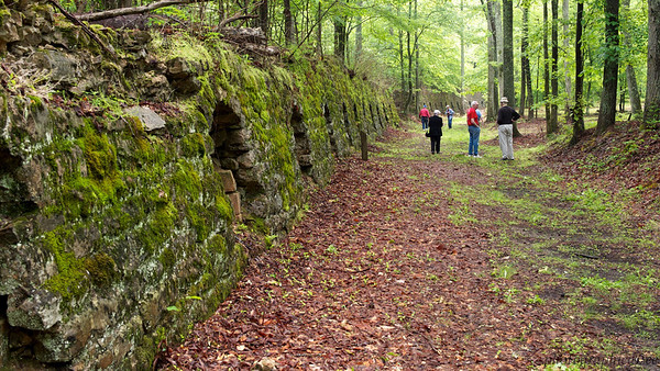 Geology of the Sequatchie Valley