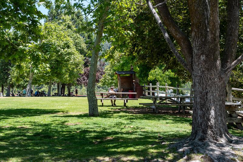 Oak Glen Conservancy