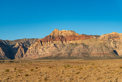 Red Rock Canyon, NV