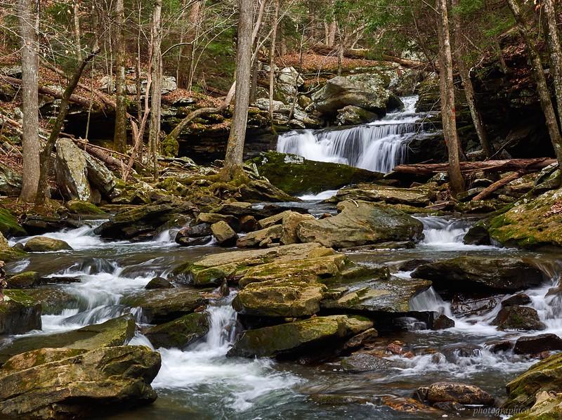 Polecat Falls