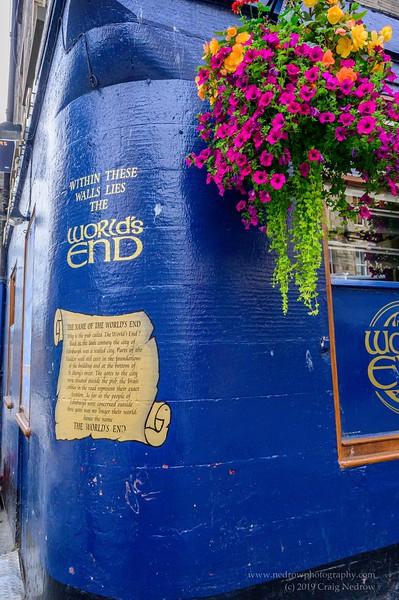 World's End Pub