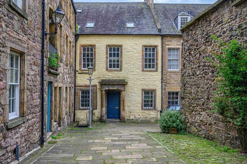 Tweeddale Court