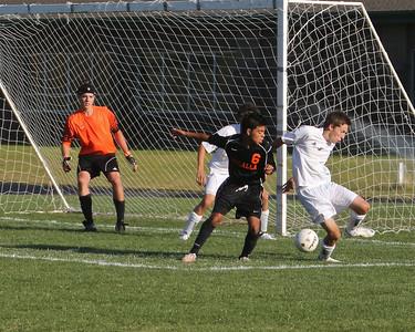 2012 SHS Boys Soccer
