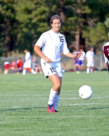 2013 SHS Girls Soccer