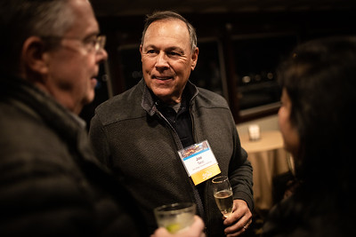 The 2020 Visit California Outlook Forum at the Marriott Marquis San Diego Marina in San Diego, California, February 9, 2020.