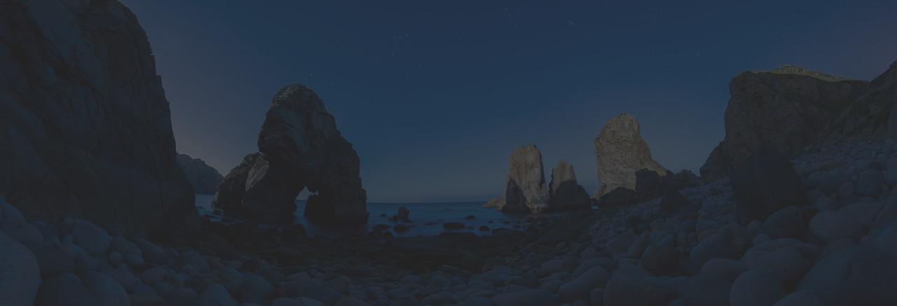 Westernmost Point