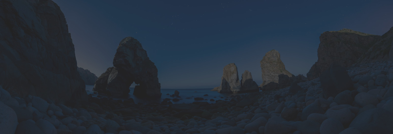Westernmost Point