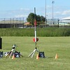 Second attempt. The rocket has a Parachute Release set to 200 feet.