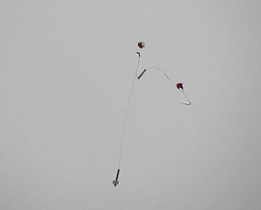 The main parachute deploying.