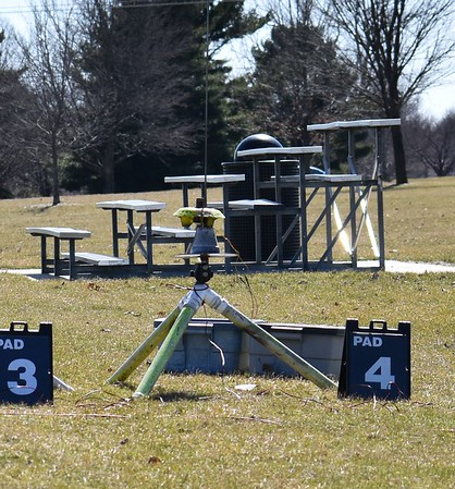 March 4,2018 U of I Student launch at Dodds