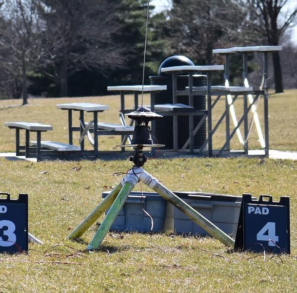 Chris Deem's Area 51 S.P.E.V. on a c5-3.