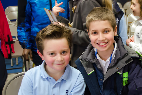 Catholic Schools Mass and Service Awards